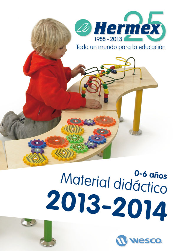MATERIAL DIDACTICO 2013