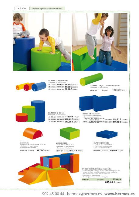 venta material pedagogico: