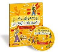 Al alcance de todos libro-cd - castellano