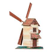 Molino de viento easy-line