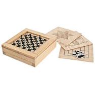 Caja de juegos