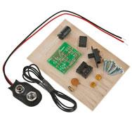 Amplificador para altavoces mp3 de opitec