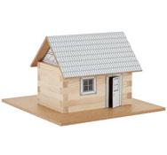 Casa de madera easy line