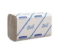 Toallas scott para toallero slimfold-16 paquetes
