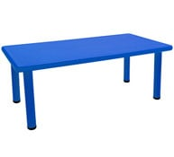 Mesa funny rectangular talla 1