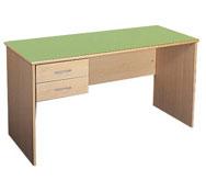 Teacher's table 120 x 80 cm