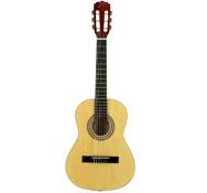 Guitarra clasica infantil´1/2  qgc-5 (dalbergia)