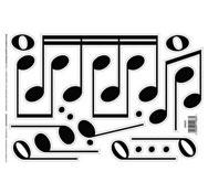 Símbolos musicales magnéticos set3 20
