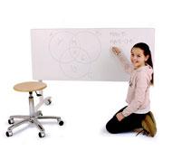 Mesa abatible board 140 x 60 t5