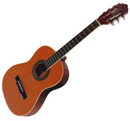 Guitarra arcoíris