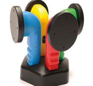Easi-detectors® Pack de 4
