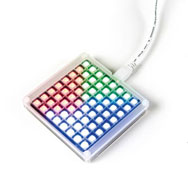 Rainbow scratch matrix Pack de 1 unidad