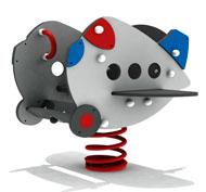 Avión para personas con movilidad reducida jr59pmr