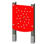 Panel lúdico anillo simple pl12