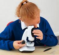 Microscopio digital digiscope