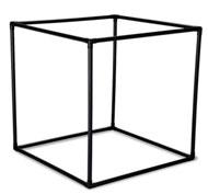 Cubo para guardias grande 120cm