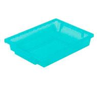 Cubeta antibacteriana pequeña 43 x 7,5 cm
