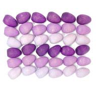 Mandala huevos 36 piezas