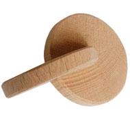Disco de agarre Montessori interconectado