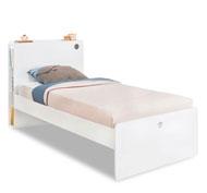 Cama White 100x200 cm