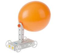 Opitec plus line - vehículo con globo hinchable