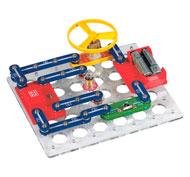 Kit construir un circuito eléctrico el conjunto