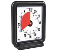 Minutero con alarma modelo medio con soporte la unidad