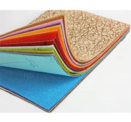 Bloc de hojas de papel del mundo 80 dibujos lote de 80