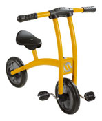 Bicicleta zafiro la unidad