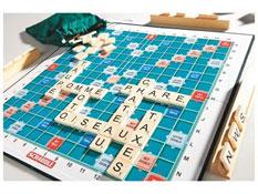 Scrabble gigante