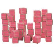 Cubos arquibloque lote de 40