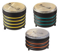 Maxi lote tambores el conjunto