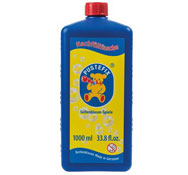 Líquido para pompas de jabón pustefix® (1000 ml)