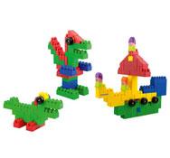 Construladrillos gigantes 96 piezas lote de 96