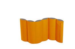 Panel móvil amortiguador l: 125 cm - alt.: 60 cm la unidad