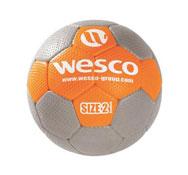 Balón de balonmano suave y de buen agarre tamaño 2 la unidad
