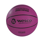 Balón de baloncesto entrenamiento interior - exterior  tamaño 5 la unidad