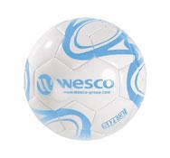 Balón de fútbol air matress pro cosido talla 3 la unidad