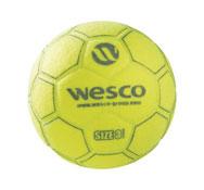 Balón de fútbol sala tamaño 3 la unidad