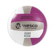 Balón de volleyball buen agarre talla 5 la unidad