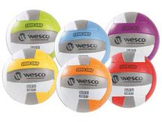 Balón de volleyball buen agarre maxi lote lote de 6