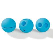 Bolas fidget mux lote de 3