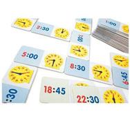 Dominos de tiempo de 12 a 24 horas el conjunto