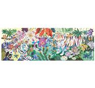 Puzzle 1000 piezas tigres arcoíris la unidad