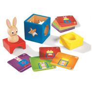 Conejo y mago el juego