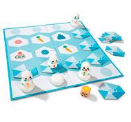 Juego cooperativo snow snow el juego