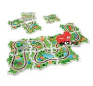 El tren de las matemáticas el juego