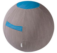 Balón asiento confort ø 65 cm la unidad