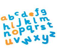 Letras táctiles lote de 26