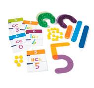 Construcción de números el conjunto